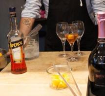 Bar à Spritz à Paris