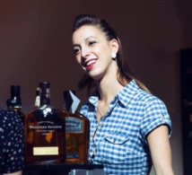Bartenders at work by Infosbar : le CV express de Sarah Perochon