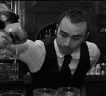 Bartenders at work by Infosbar : le CV express de Jérôme Kaftandjian