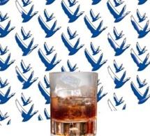 Cocktail GREY GOOSE Dans Le Noir
