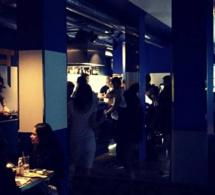 Baranaan à Paris : nouveau bar speakeasy