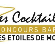 """Les Etoiles de Mougins et Victor Delpierre organisent le concours """"Les Cocktails 3*"""""""