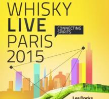 Les Collectors du Whisky Live Paris 2015