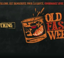 La Old Fashioned Week : liste des bars partenaires en France