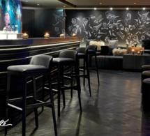 Nouvelle équipe pour Brûlé : le cocktail club du W Paris-Opéra
