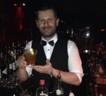 Bartenders at work by Infosbar : le CV express de Nicolas Brimau
