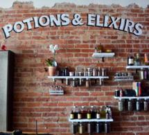 Un bar en hommage à Harry Potter ouvre à Toronto