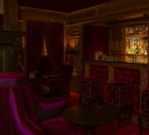 Infosbar Inside : Le bar caché de la Maison Souquet à Paris
