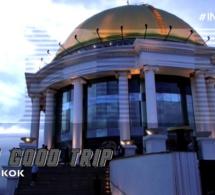 VERY GOOD TRIP IN BANGKOK : LEBUA ROOF TOP