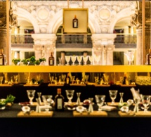 Cointreau Fizz investit le Palais Garnier
