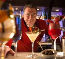 Bartenders at work by Infosbar : le CV express de Alain Duquesnes