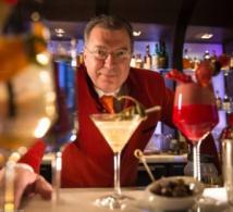 Bartenders at work by Infosbar : le CV express de Alain Duquesnes