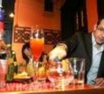 Bar Expertise et fernado Castellon organisent les Trophées du bar 2008