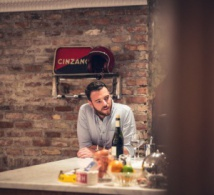 Bartenders at work by Infosbar : le CV express de Marc Bonneton