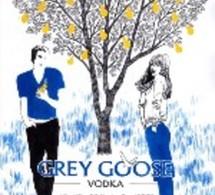 LA POIRE by Grey Goose Vodka, bar éphémère dans les jardins de l'Hôtel Ritz Paris