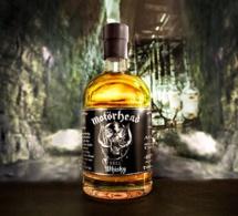 Motörhead lance son whisky !