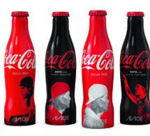Coca-Cola X Avicii