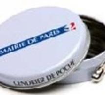 10 000 cendriers de poche distribués par la Ville de Paris