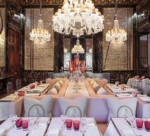 La Cristal Room Baccarat lance sa carte de cocktails