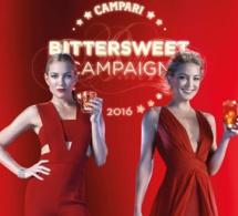 Campari choisit Kate Hudson pour son calendrier 2016