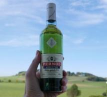Infosbar Inside : Les 15ème Absinthiades de Pontarlier avec Pernod Absinthe