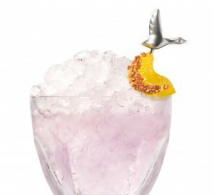 Cocktail GREY GOOSE La Mirabelle