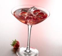 Cocktail Nuage De Fruits Rouges by L'Héritier-Guyot