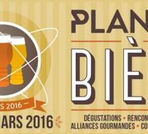 Planète Bière 2016 à Paris
