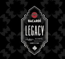 Bacardi Legacy Cocktail Competition 2016, derniers jours pour s'inscrire.