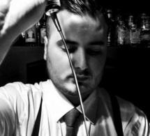 Rémi Bataillé : nouveau Chef Barman du Papa Doble