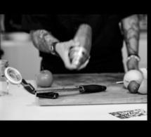 Salon du Chocolat 2015 à Paris : L'atelier Cocktail Pâtissier® By Cosy