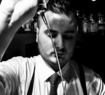 Bartenders at work by Infosbar : le CV express de Rémi Bataillé