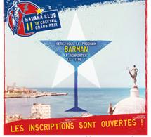 Grand Prix Havana Club : Une aventure hors du commun