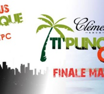 Marseille accueille la seconde finale de la Ti'Punch Cup des Rhums Clément