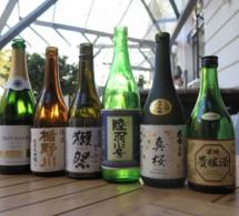 Salon du Saké 2015 à Paris : le programme des Masterclasses