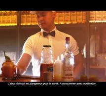 Contest The Bartenders Society 2015 : le teaser