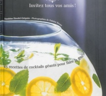 Cocktails XXL by Sandrine Houdré-Grégoire