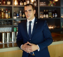 Bartenders at work by Infosbar : le CV express de Daniel Rodriguez