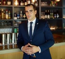 Bartenders at work by Infosbar : le CV express de Daniel Rodriguez
