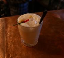 Infosbar Inside : Le Badaboum présente sa nouvelle carte de cocktails