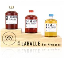 L'Armagnac, c'est Laballe