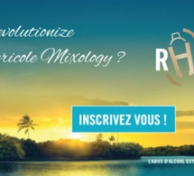Rhum Trois Rivières Rhumbellion : le concours de bartenders