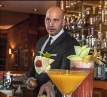 Bartenders at work by Infosbar : le CV express de David Palanque