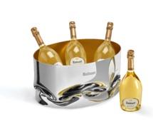 Les coffrets de fin d'année par Moët-Hennessy