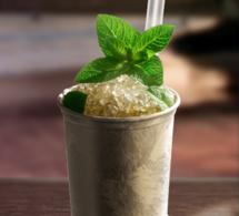 Cocktail Caraïbes Julep by Trois Rivières