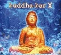 Sortie de la compil Buddha bar X le 18 février