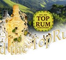Top Rum Francophone 2015-2016 : le Palmarès