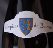 Vente des Hospices de Beaune 2015 : record battu !