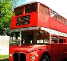 Evénementiel : le Piccadilly bus débarque à Paris