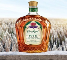 Le Meilleur whisky du monde est Canadien